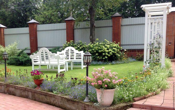 Buy PERGOLA - pergola, arch garden, arch wood, wooden arch, arch for garden