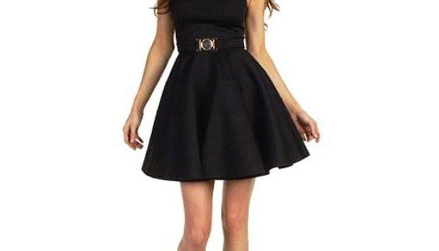 Kısa Elbise Modelleri 2016
