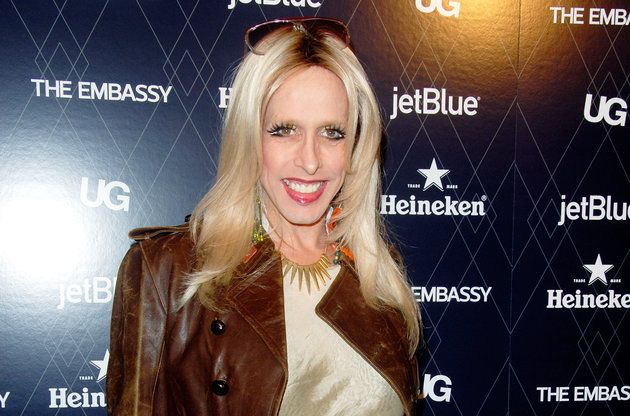 Actress And Trans Activist Alexis Arquette Dead At 47 | Huffington Post