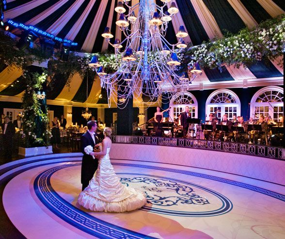 For A First Dance That Will Take Their Breath Away Consider The Impact Of Wedding Ideas