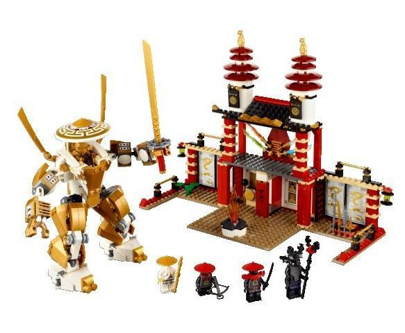 LEGO Ninjago Sets | Lego Ninjago – First available pictures of the 2013 sets | i Brick ...