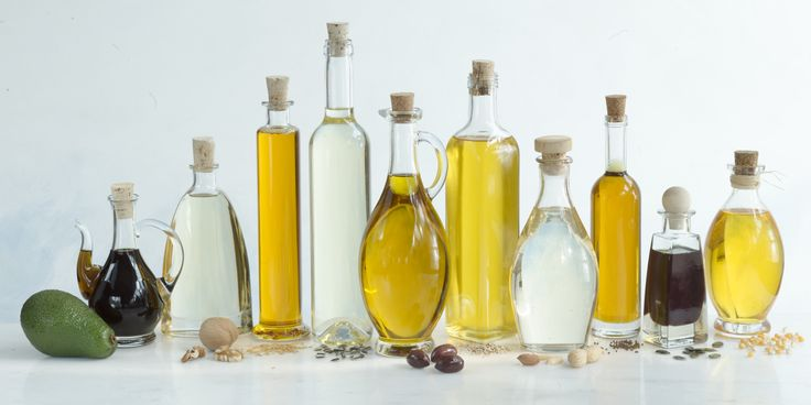 What Type Of Cooking Oil You Should Use For Every Occasion
