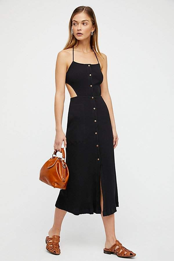 ef6de4f57d Margaret Midi Dress by FP Beach at Free People   THE LOOK   Dresses ...