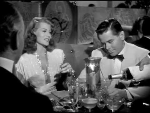 1000 Ideas About Rita Hayworth Movies On Pinterest