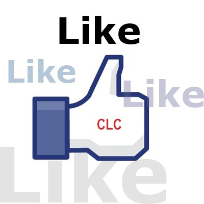 Like and follow us on the CLC Facebook Page!  https://www.facebook.com/TheCareLearningCentre