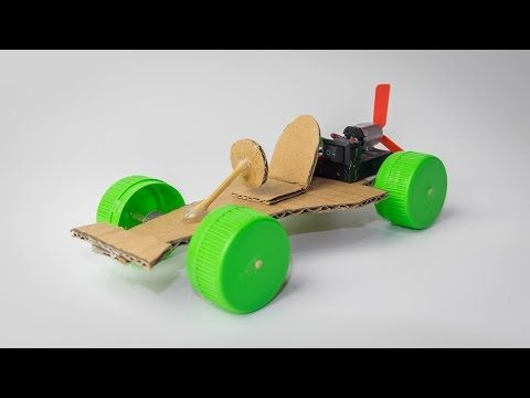 electric vehicles diy projects