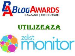 Sondaj BlogAwards.ro - 2014 http://www.blogawards.ro/sondaj-blogawards-ro-2014/