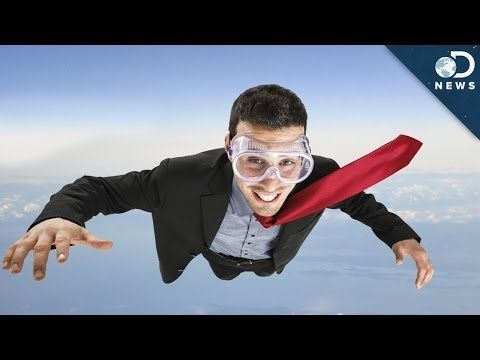 What Makes Someone A Risk-Taker? - YouTube
