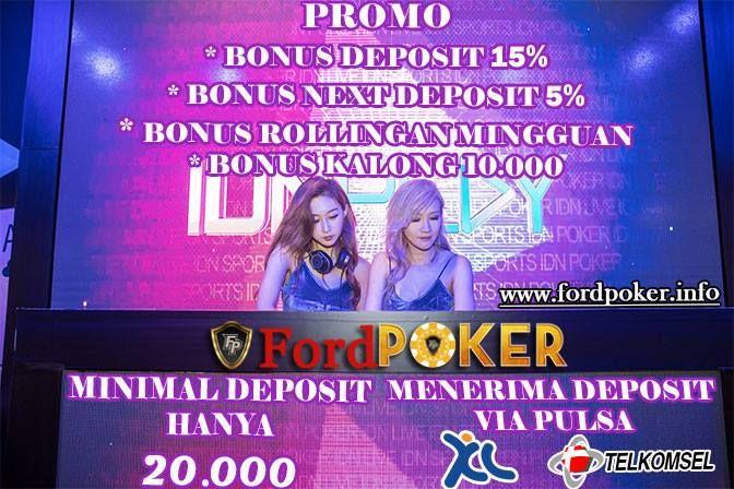 Pin Di Fordpoker Agen Poker Online Terpercaya Daftar Bandar Judi Poker Dewapoker