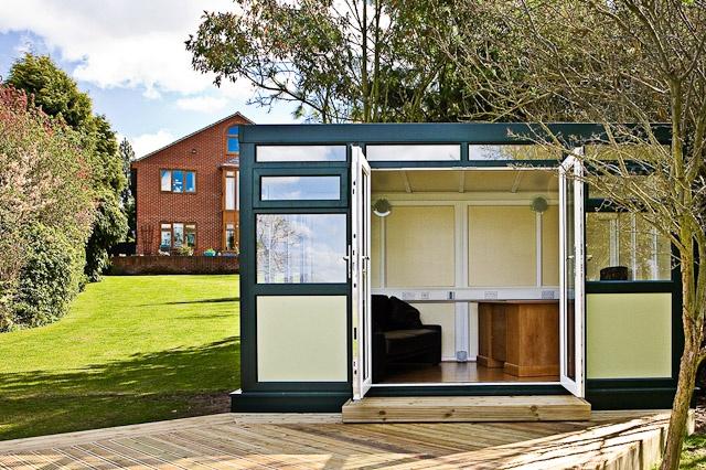 Choices Garden Studios Garden Room Garden Studio