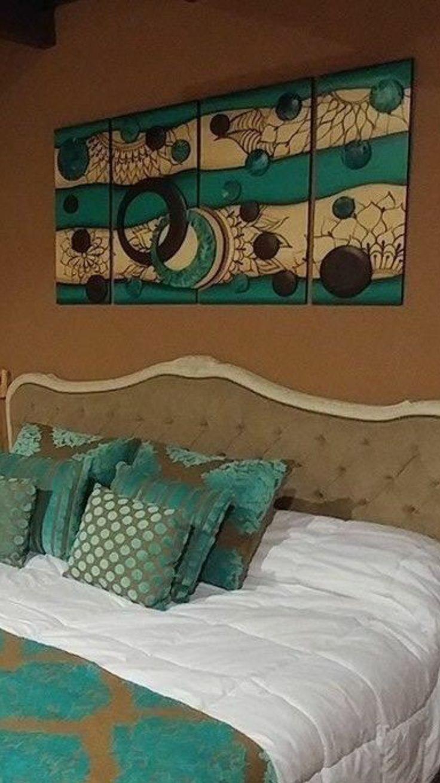 25 best ideas about cuadros modernos para dormitorio on - Cuadros modernos para comedor ...