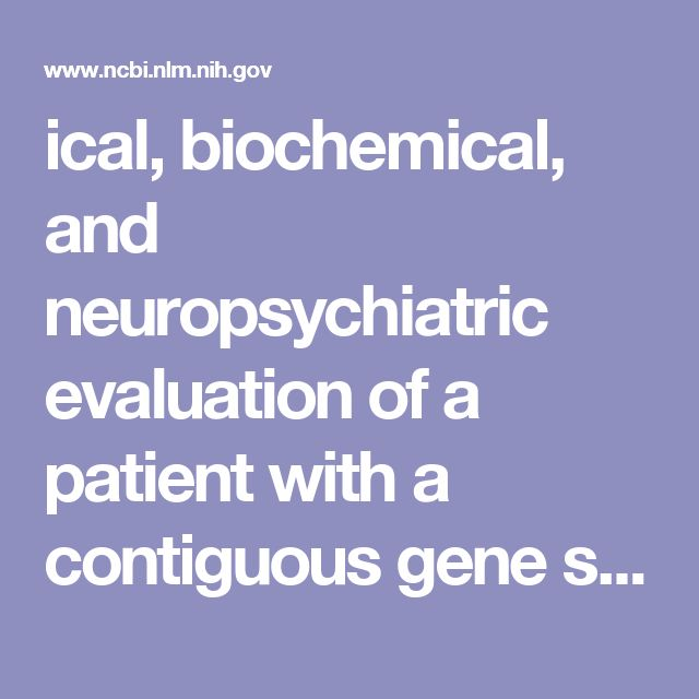 ical, biochemical, and neuropsychiatric evaluation of a patient with a contiguous gene syndrome due to a microdeletion Xp11.3 including the Norrie disease locus and monoamine oxidase (MAOA and MAOB) genes.  Collins FA1, Murphy DL, Reiss AL, Sims KB, Lewis JG, Freund L, Karoum F, Zhu D, Maumenee IH, Antonarakis SE. Author information Abstract Norrie disease is a rare X-linked recessive disorder characterized by blindness from infancy. The gene for Norrie disease has been localized to Xp11.3…