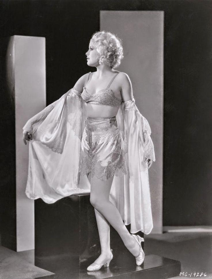 Joan Marsh, 1921