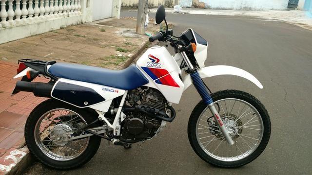 Vende-se XLX 350