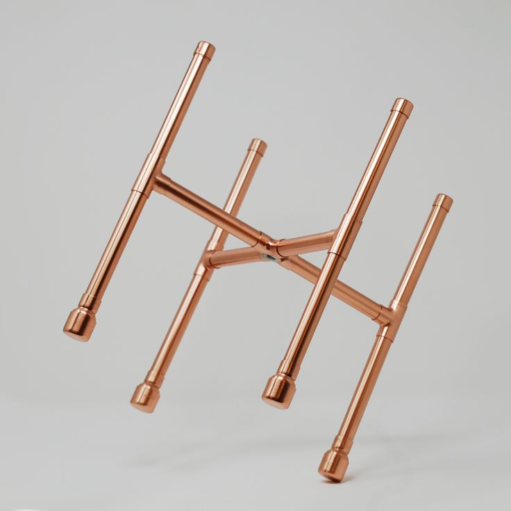 Copper Modern Plant Stand, Inspired By Individuality.This Beautiful Modern Copper Plant Stand Is The Perfect Decor Piece For Any Room. Made From UK Sourced Pure Copper. The Stands Have A Stable Stance To Ensure Stability For Your Plant Friend.Copper Modern Plant Stand, Inspired By Individuality.This Beautiful Modern Copper Plant Stand Is The Perfect Decor Piece For Any Room. Made From UK Sourced Pure Copper. The Stands Have A Stable Stance To Ensure Stability For Your Plant Friend.