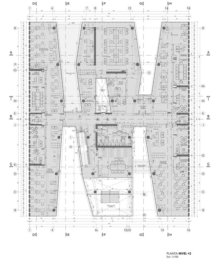 713 Best Architecture Plans Images On Pinterest