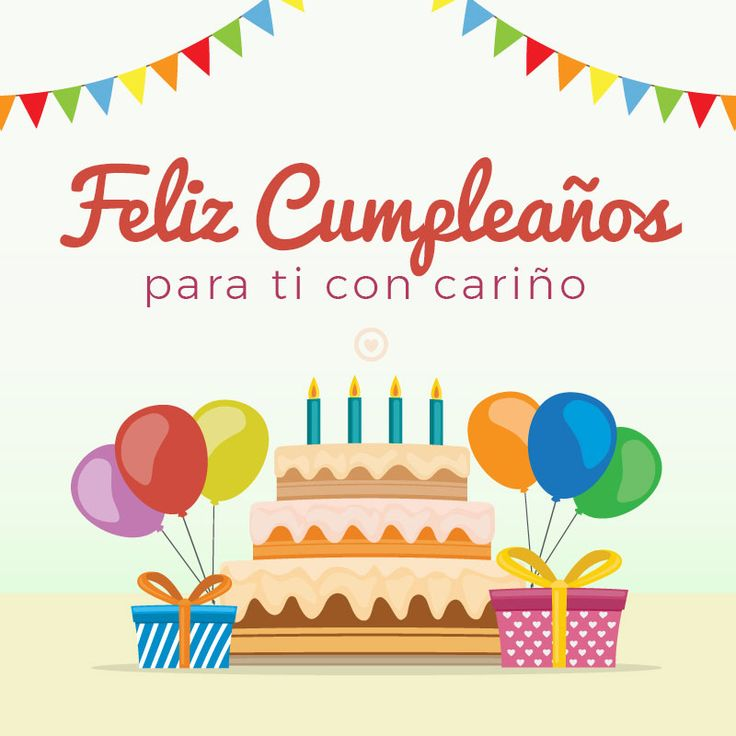 Lyric cumpleaños feliz lyrics : 692 best iMaGeNeS.!!! images on Pinterest | Happy birthday ...