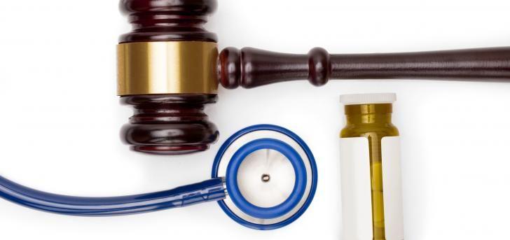 Drugs of dependence: Legal concerns rise among doctors | Medical Observer
