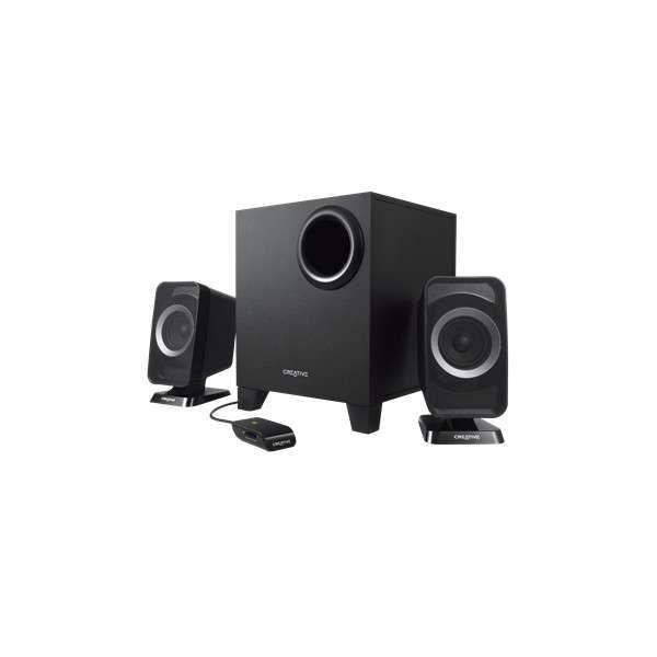 Creative Inspire T3150w 2.1 Wireless Speakers   Buy Online in South Africa   TAKEALOT.com