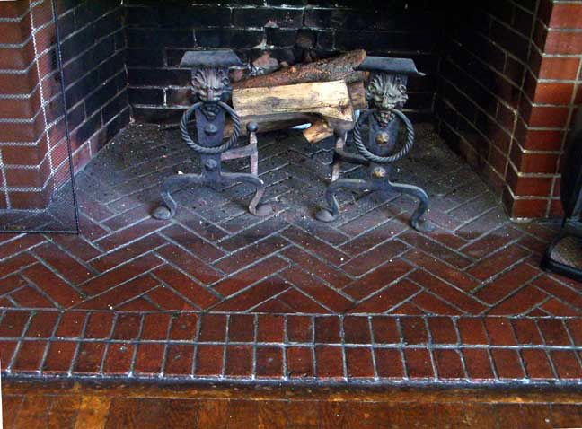 91 best Fireplace images on Pinterest | Fireplaces, Glazed tiles ...