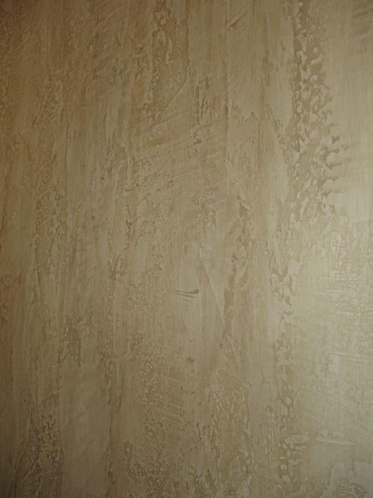 Kitchen wall finish. Pinheiros Altos 2006.