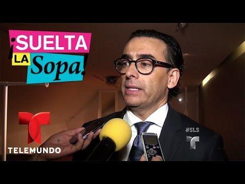Suelta La Sopa   Adal Ramones habla de cómo salvó a Consuelo Duval   Ent...