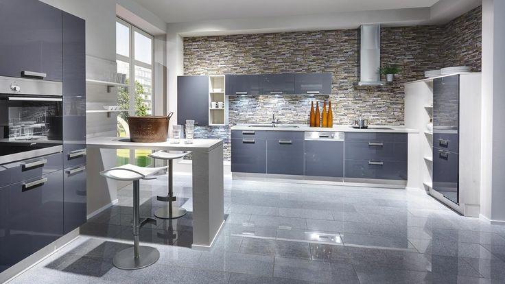 Nobilia 8 kitchen ideas pinterest products for Cuisine nobilia