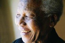 ... Nelson Rolihlahla Mandela ...