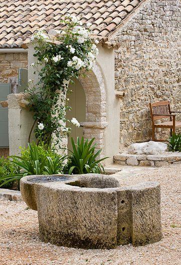 Shabby soul: Sunday gardens - Clive Nichols Corfu garden