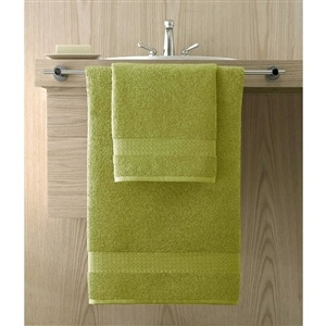 21 best green inspired bathroom designs images on for Bright green bathroom ideas