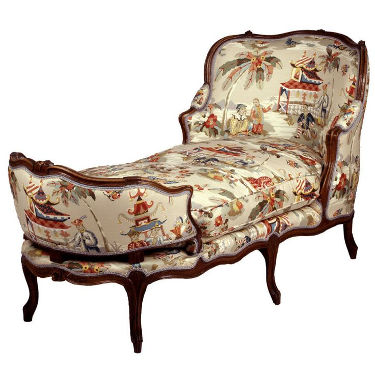 557 best antique chairs chaise longe images on pinterest for Chaise lounge antique furniture