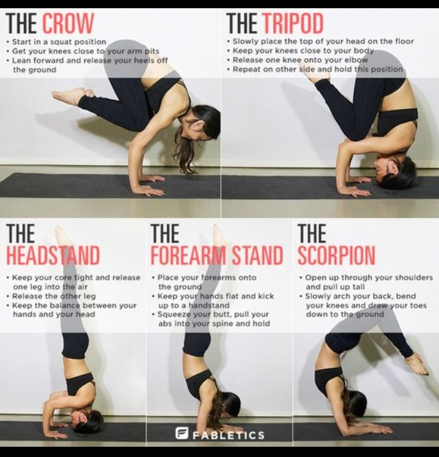 Good image for yoga poses but the link sends you to a cake recipe  hummingbird cake if you're interested in the recipe.