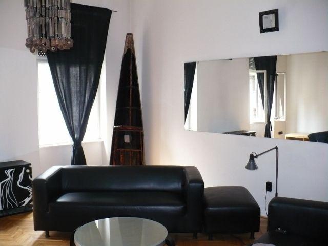 Eladó lakás - VI. Paulay Ede utca - Central Home
