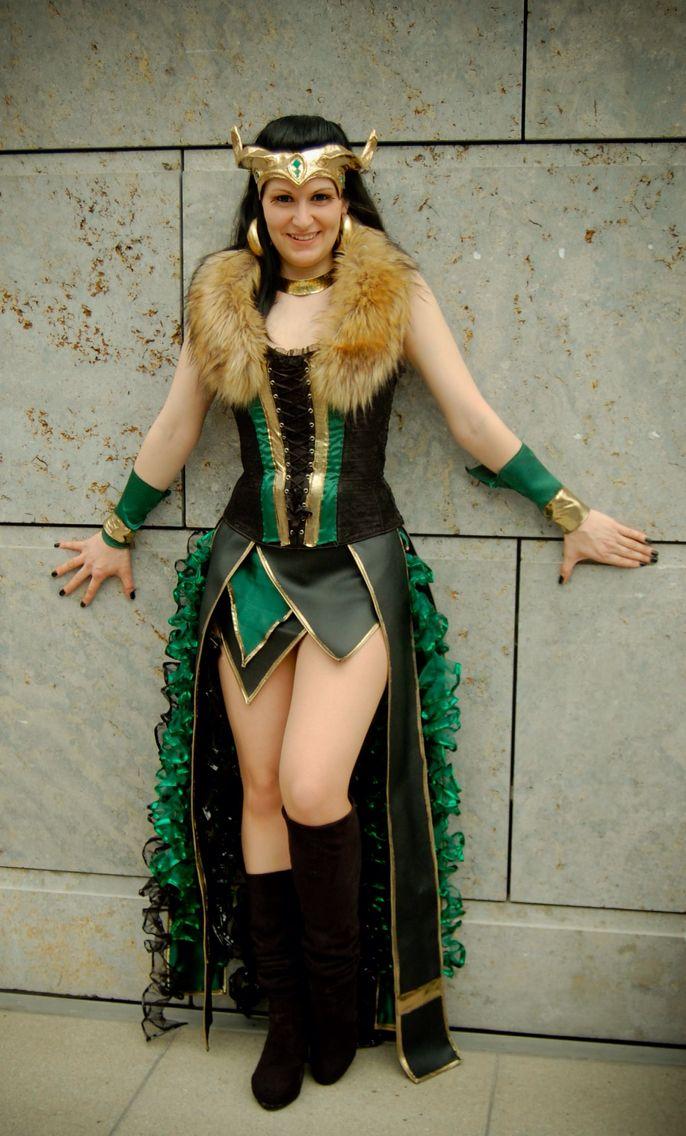 25+ Best Ideas About Lady Loki On Pinterest