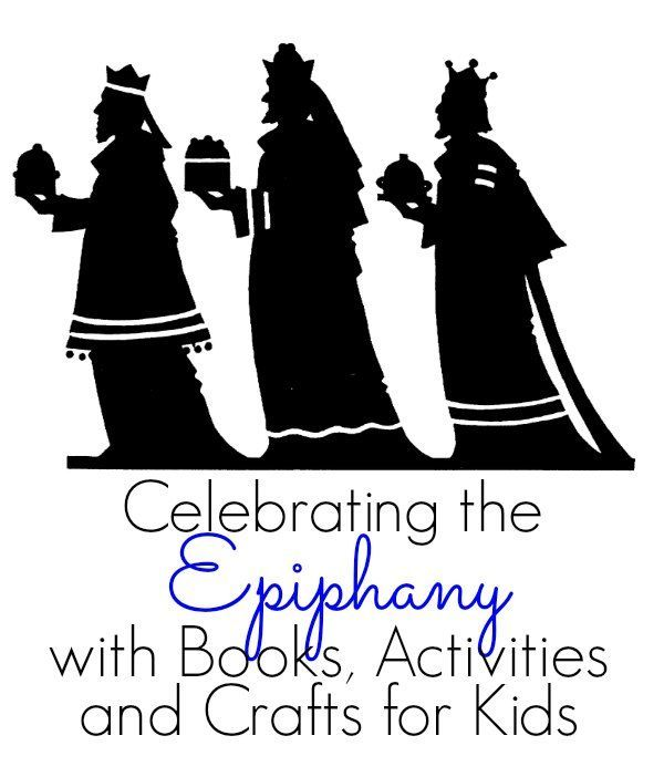 Don't miss this list of books, activities and craft ideas to help your family celebrate the Feast of Epiphany!