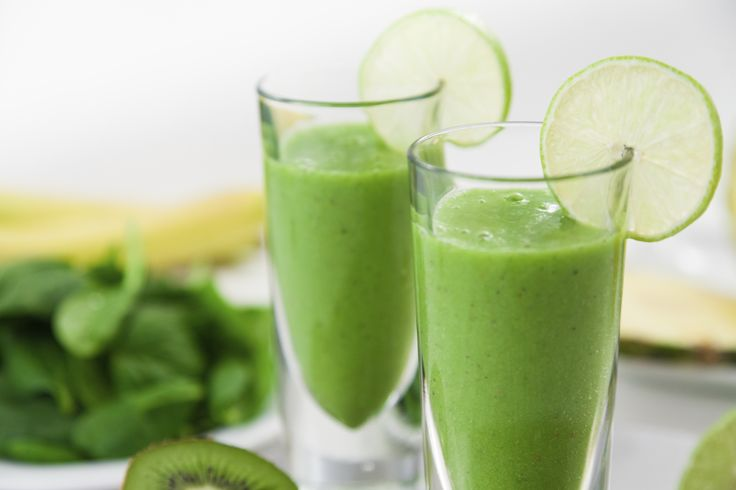 Pina Colada Green Smoothie Can you picture yourself by the poolside this summer or at the beach with a glass of this delicious Pina Colada Smoothie in your hand?! We can!! What better way to get your daily dose of greens than this yummy green 'mocktail'! Go on, get practiscing now in time for the …