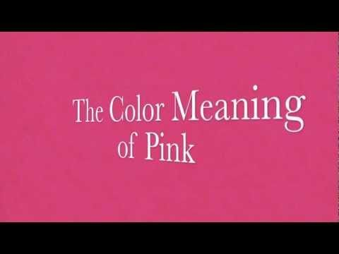 Pink Mood Ring Color Symbolism Mood Ring Colors And