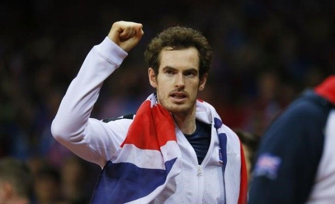 "Andy Murray to carry British flag at Rio Opening Ceremony    Murray  Andy Murray who won the Olympic tennis title at Wimbledon four years ago will carry the British flag at Friday's Opening Ceremony in Rio the British Olympic Association has said.  Murray was selected from a short-list of athletes ""who exemplify the Olympic values and uphold the Team GB values"" with the final choice being made by a panel headed by Team GB Chef de Mission Mark England.  ""To represent your country at the Games…"