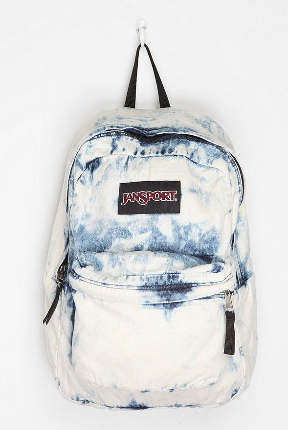I want this backpack for school so bad ✌️