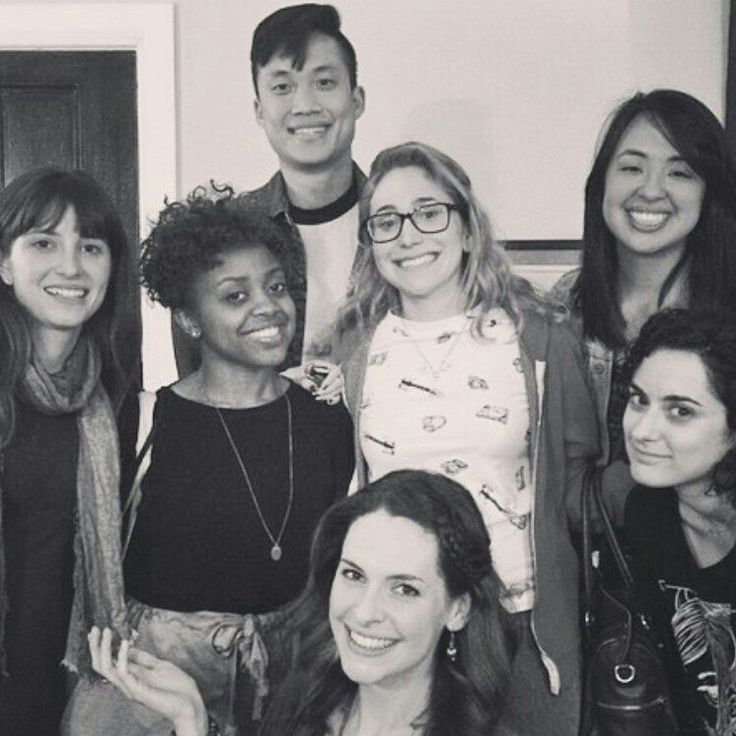 eugene and quinta buzzfeed dating Brittany ashley and jenny lorenzo, who helped lead buzzfeed's lgbtq and latinx content,  two buzzfeed staffers fired after work on america ferrera series.
