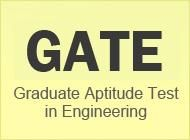 GATE 2017-18 Notification, GATe Online Application, check GATE Exam Date, Eligibility, Download GATE Admit Card, Results/Score Card, GATE Results Date.