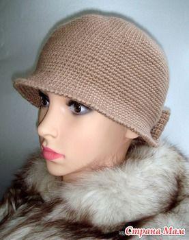 """Закончилось тестирование описания вязания для шляпы """"Одри"""" К сожалению, пока не все мастерицы представили свои работы, но бывают уважительные причины.  Надеюсь увидеть их работы позже."""
