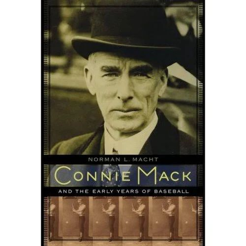 Connie Mack  The string was played out for Connie so he left that Pittsburgh town Struggling in the cellar Trying to deal with the players tragicl foibles  He sent hisself down to the minors headed for the cream city town in the western league the Milwaukee Brewers he found 1897 people got around by train  The micks were on the first base side the krauts were on the third ... And Connie learned his trade. How to manage the players. How to get the grass cut. The tickets printed and the…