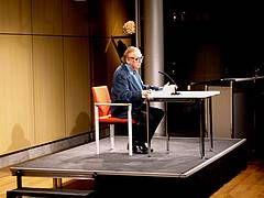 """""""Heute Abend: Lola Blau"""", Musikalische Revue von Georg Kreisler (1922 – 2011) - Oper Köln"""