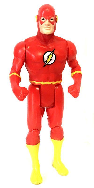Kenner Super Powers – The Flash  Kenner  Super Powers Collection www.detoyboys.nl
