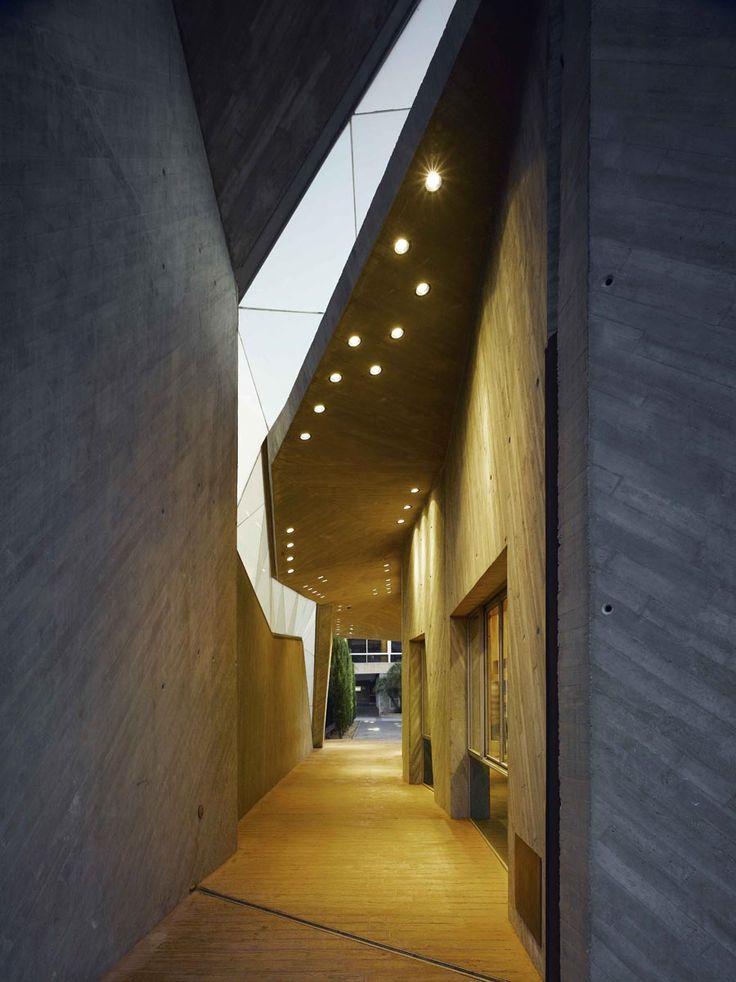 17 best images about clavel arquitectos on pinterest the - L a arquitectos murcia ...