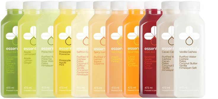 NEW IDENTITY: TRANSPARENCY Meet our Team!   #coldpressed #juicecleanse