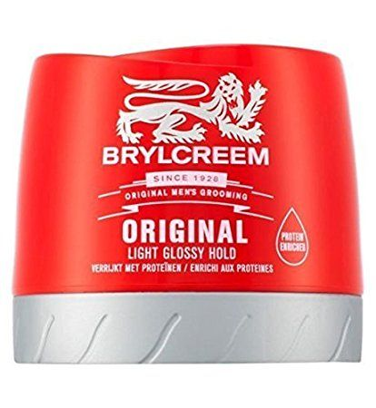 Brylcreem Original Hairdressing Protein Enriched 150ml (6 Pack) Review