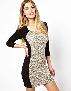 Vero Moda платье с леопардовым принтом | SweetList.ru