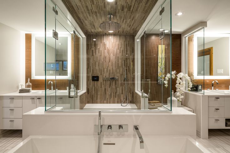 18 modern bathroom ideas page 2 of 2 angie sanford designs for Modern bathroom ideas 2015